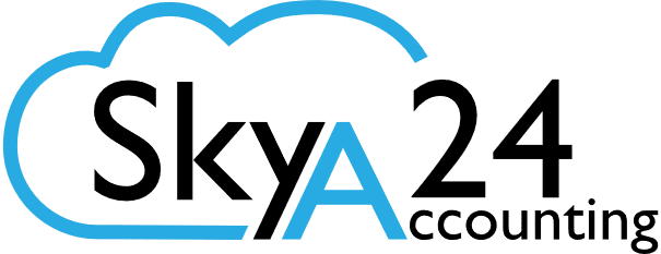 Sky Accounting logo