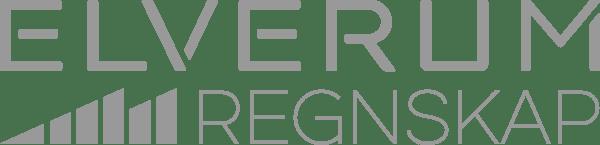 Elverum Regnskapsservice logo