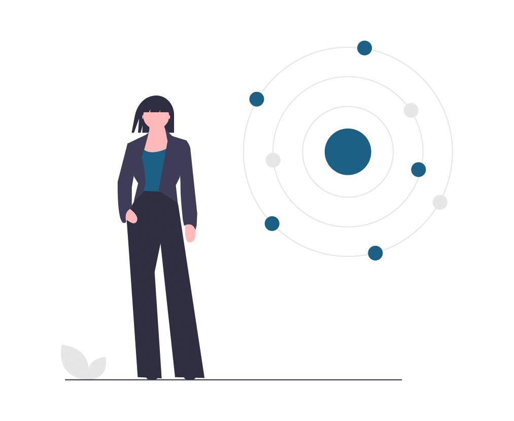Illustrasjonsbilde: Nettverk